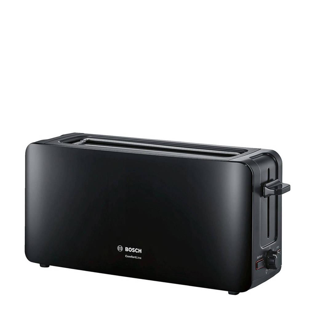 Bosch TAT6A003 ComfortLine broodrooster, Zwart