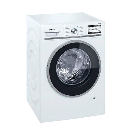 Siemens WMH6Y741NL Home Connect wasmachine kopen