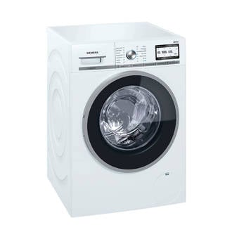 WMH6Y741NL Home Connect wasmachine