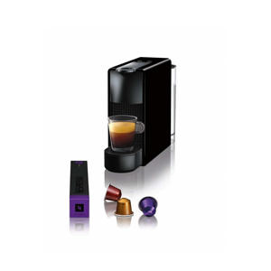 Essenza Mini Piano Black XN1108 Nespresso machine