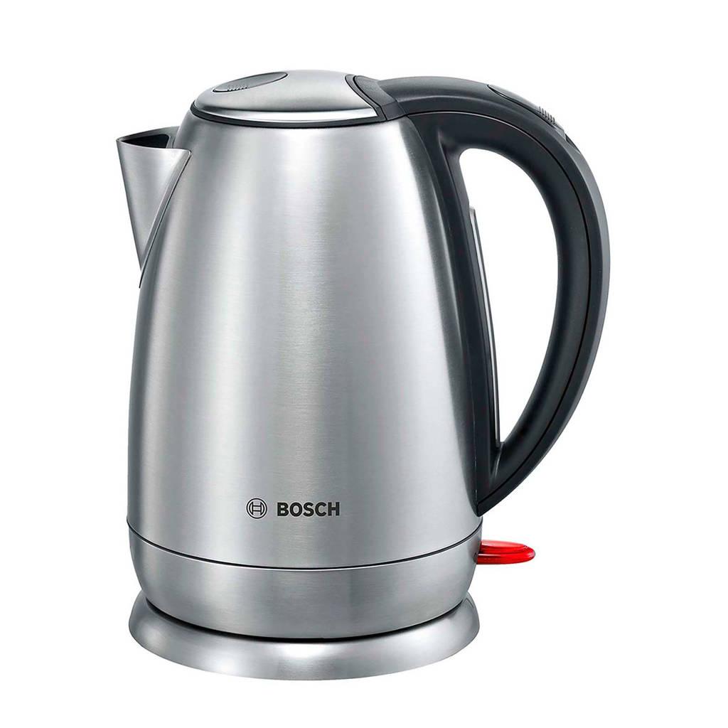 Bosch TWK78A01 waterkoker, Zilver