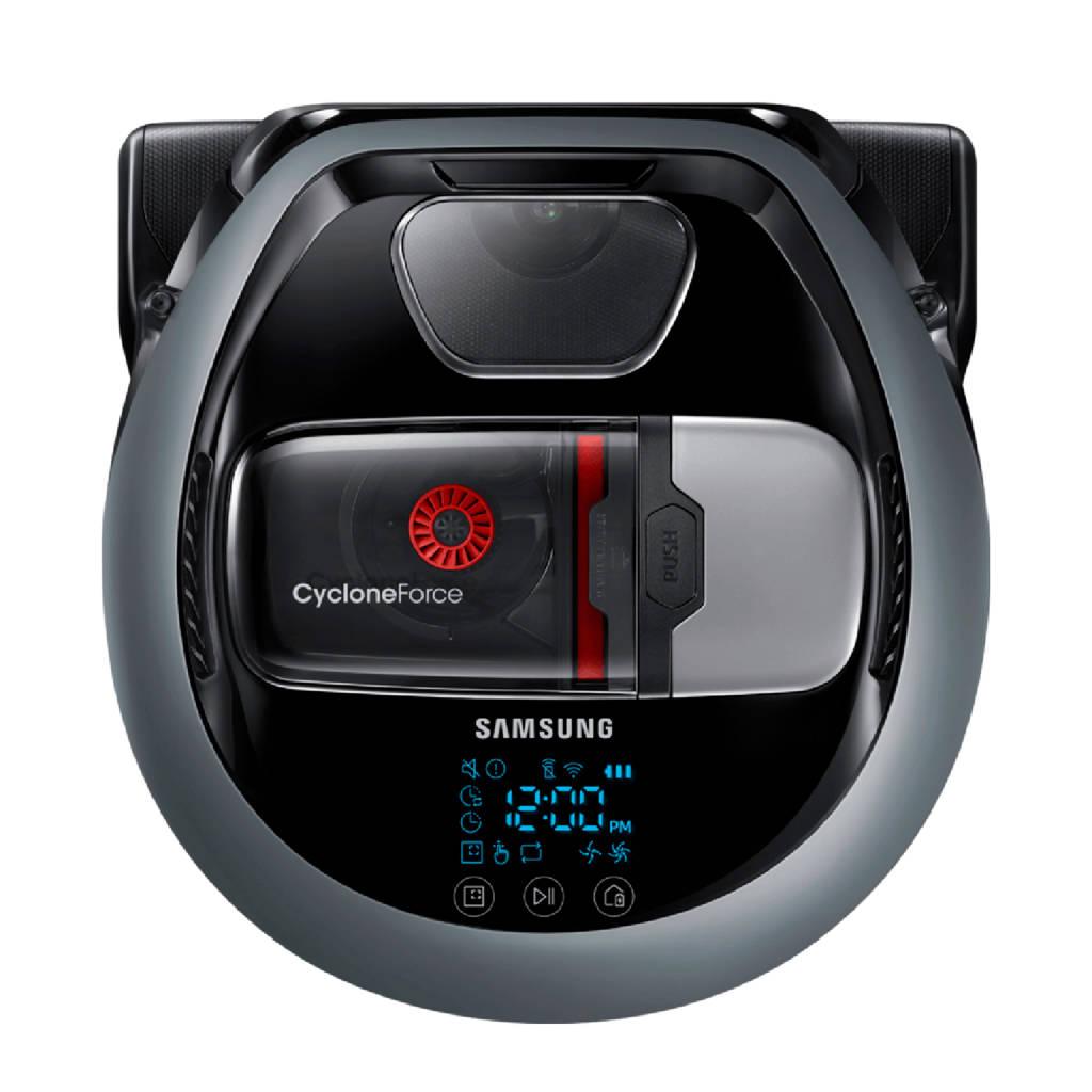 Samsung VR10M703NWG/EN robotstofzuiger, Grijs