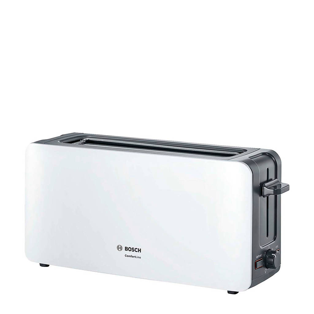 Bosch TAT6A001 ComfortLine broodrooster, Wit