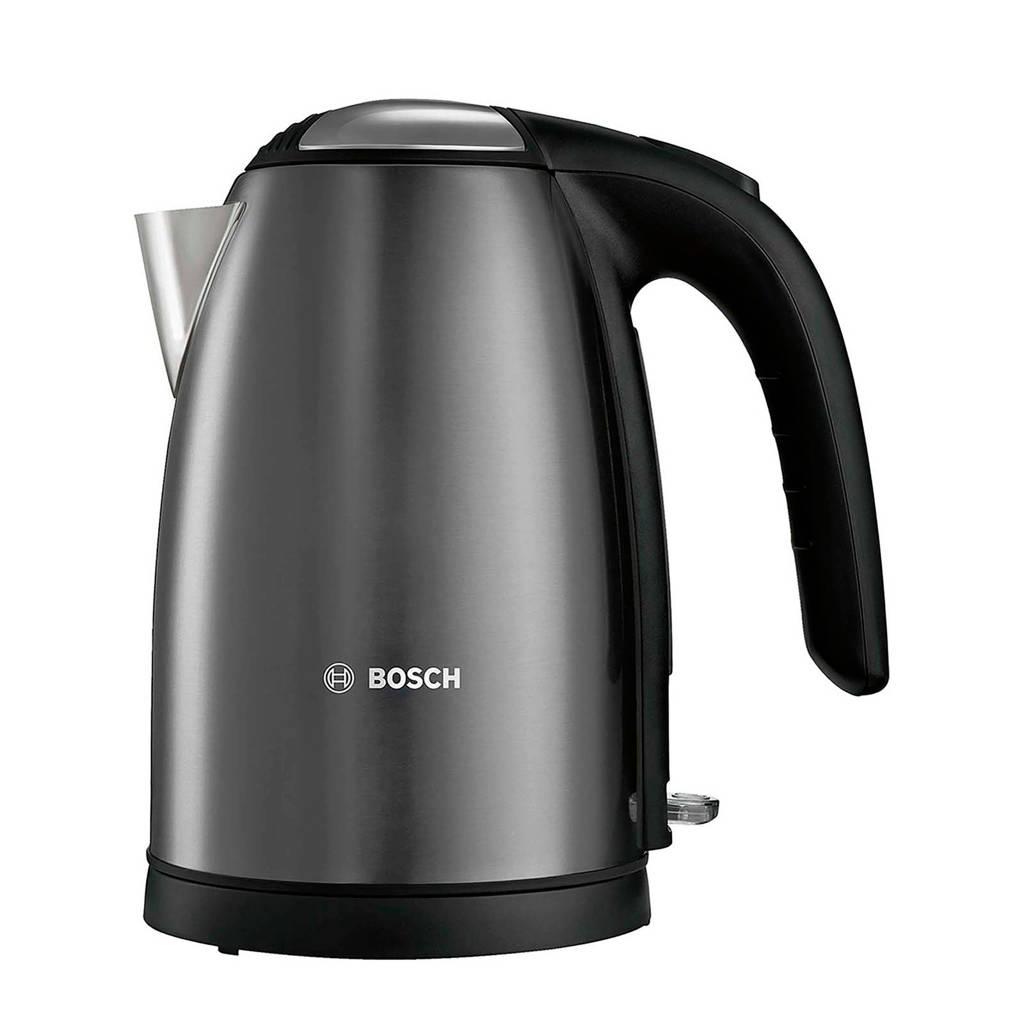 Bosch TWK7805 waterkoker, Grijs
