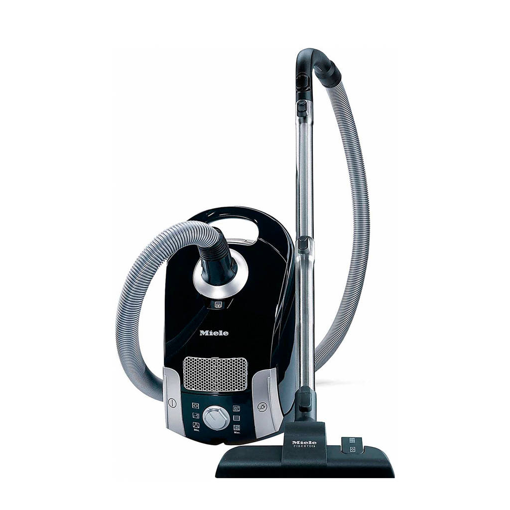 Miele Compact C1 Youngstyle Powerline stofzuiger, Zwart