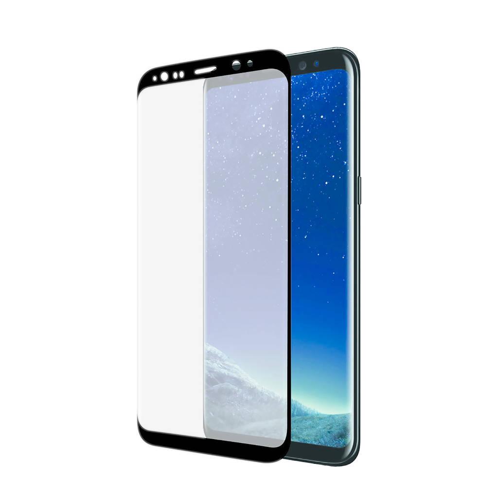 Azuri Samsung Galaxy S8 screenprotector, Transparant