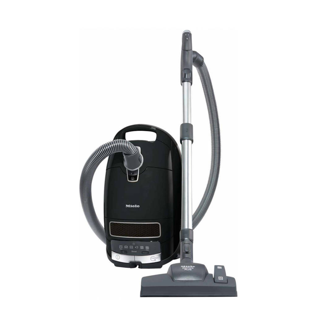 Miele Complete C3 Comfort stofzuiger, Zwart