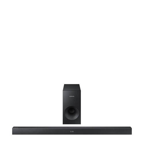 Samsung HW-K335 Soundbars, Home Cinema & Blu-Ray spelers Zwart