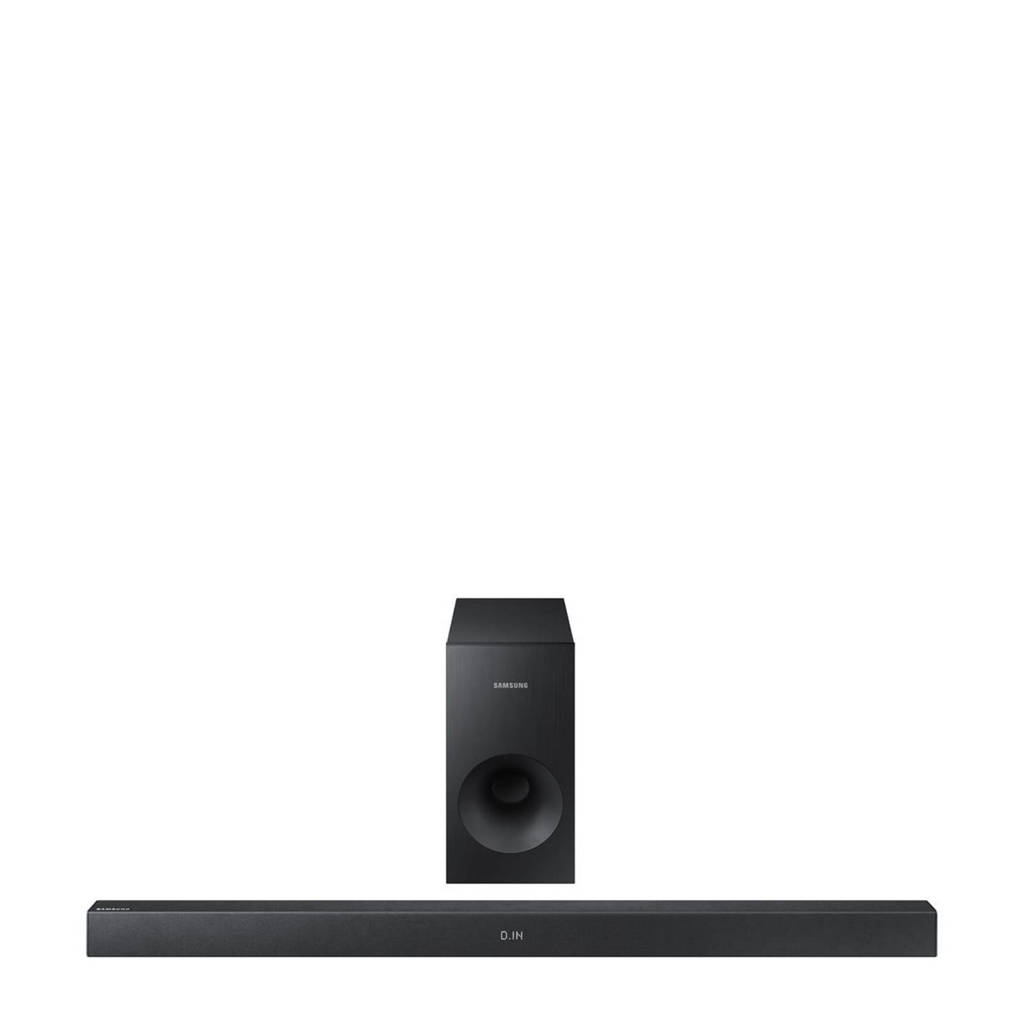 Samsung HW-K335 Soundbar, Zwart