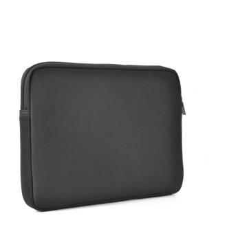 SLV 15.6 BK 15,6 inch laptop sleeve