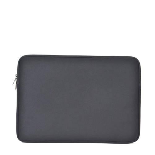 Temium SLV 17.3 BK 17,3 inch laptop sleeve kopen