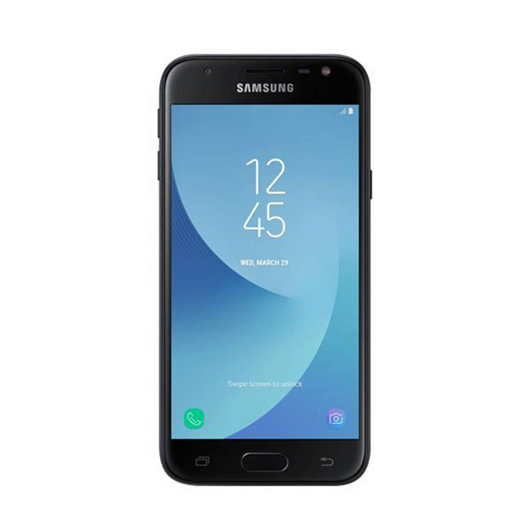 Samsung Galaxy J3 (2017), Zwart