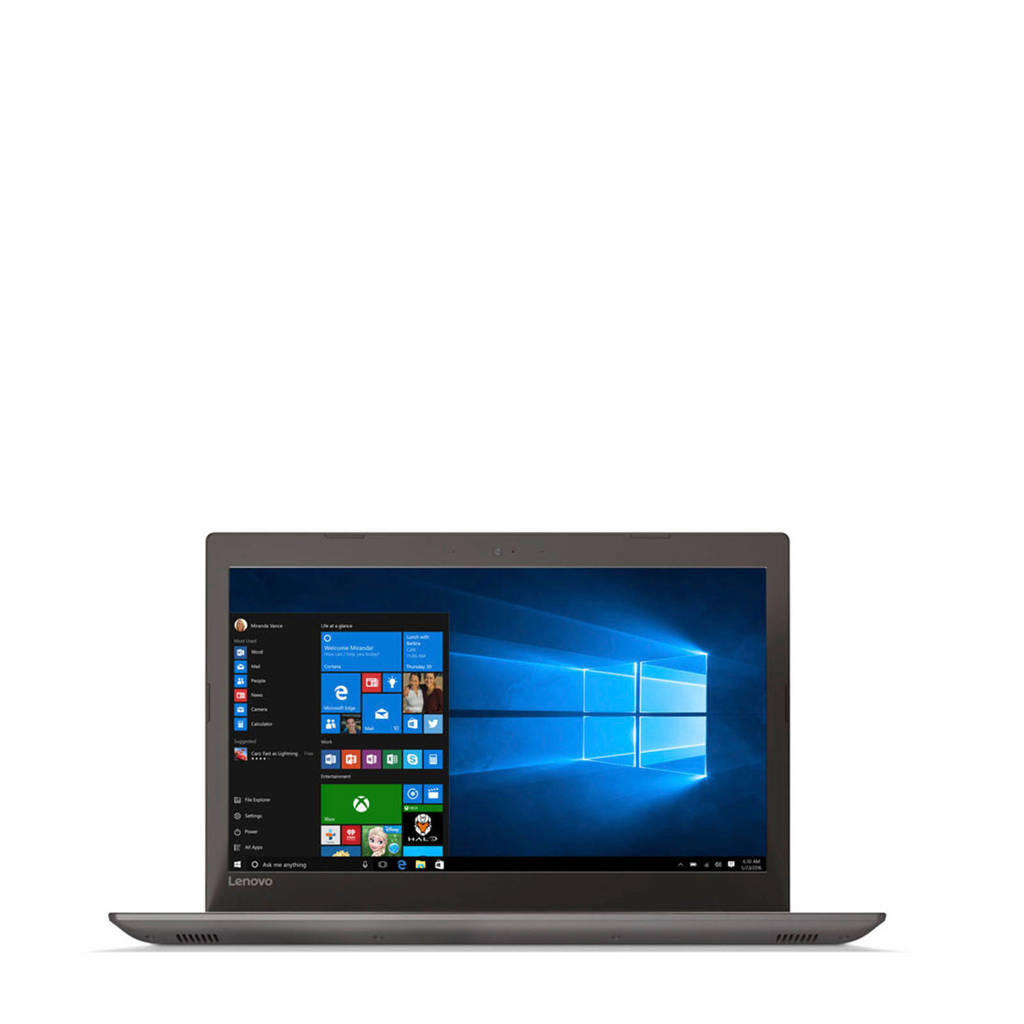 Lenovo 520-15IKBR 15.6 inch Full HD laptop, Grijs