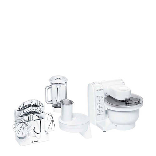 Bosch MUM4830 keukenmachine kopen
