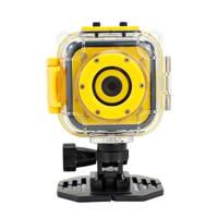 Salora Ace JR Action cam, Black,Yellow