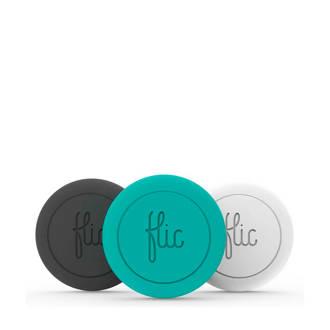 RTLF010 draadloze smartknop 3 stuks