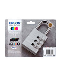 Epson T3586 INK MULTIPACK 4 cartridge (4 kleuren)