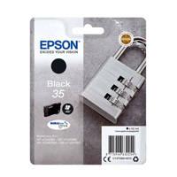 Epson T3581 INK ZWART cartridge