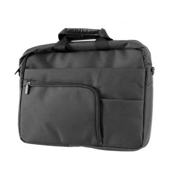 NOTEBOOK TAS 15.6 ZWART 15,6 inch laptoptas