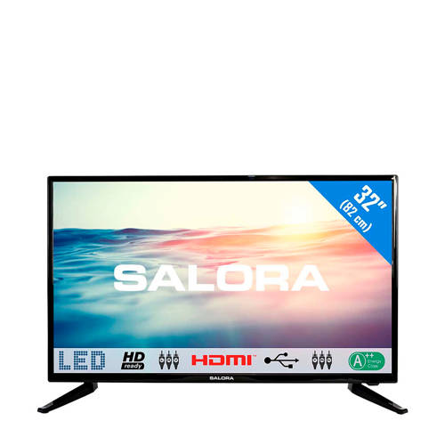 Salora 32LED1600 HD Ready LED tv kopen