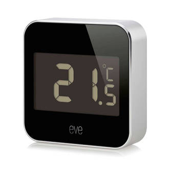 EVE DEGREE weerstation