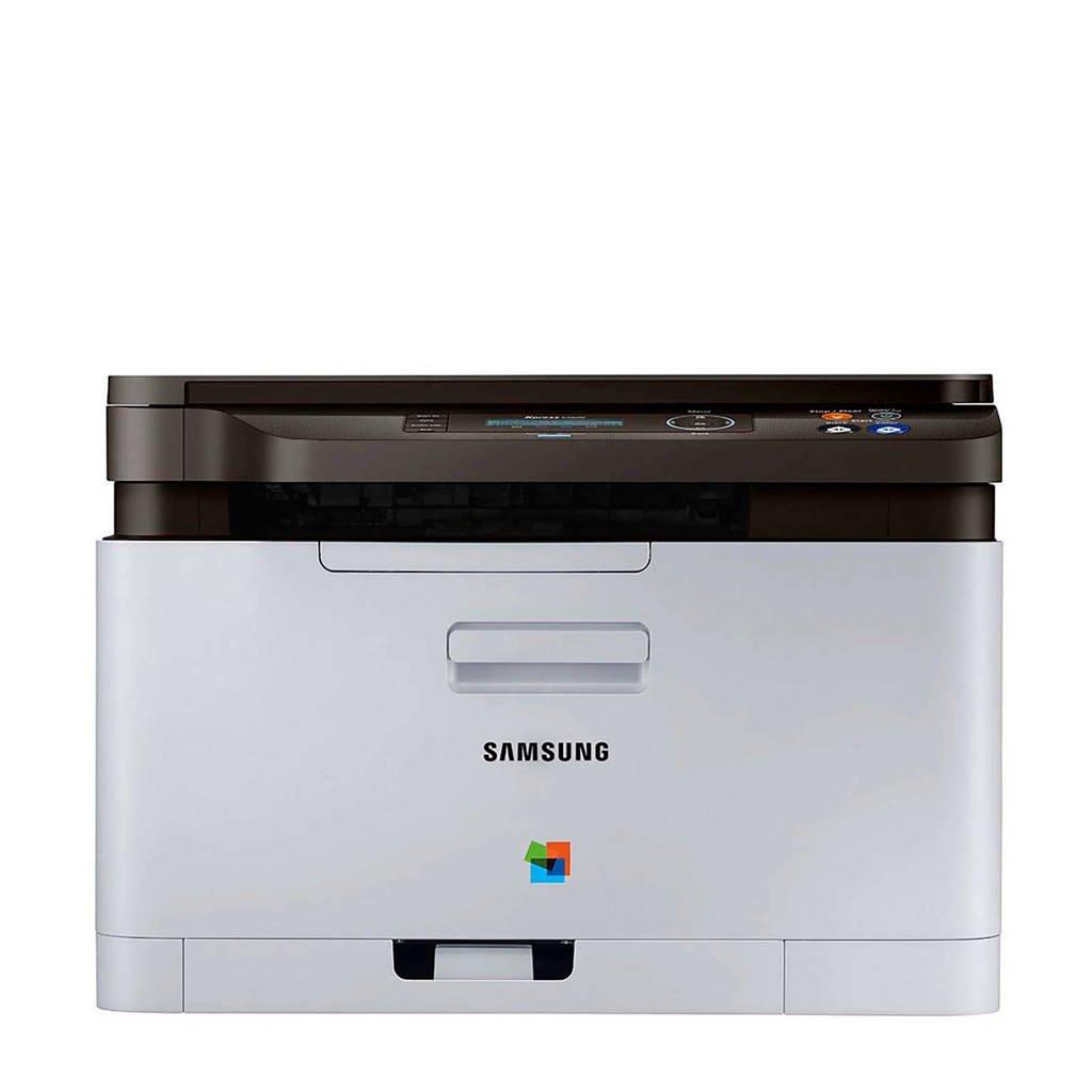 Samsung Xpress C480W all-in-one printer, Grijs