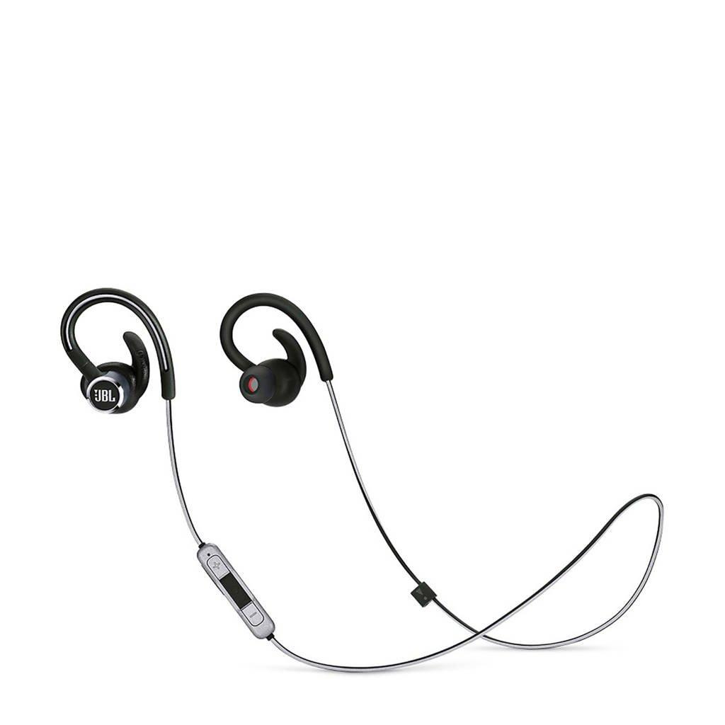 JBL in-ear bluetooth sport koptelefoon REFLECT CONTOUR 2 Zwart