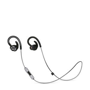 in-ear bluetooth sport koptelefoon REFLECT CONTOUR 2 Zwart
