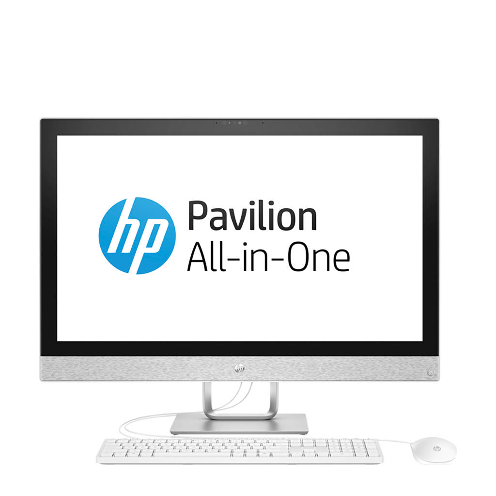 HP 27-r070nd Full HD 27 inch IPS all-in-one computer