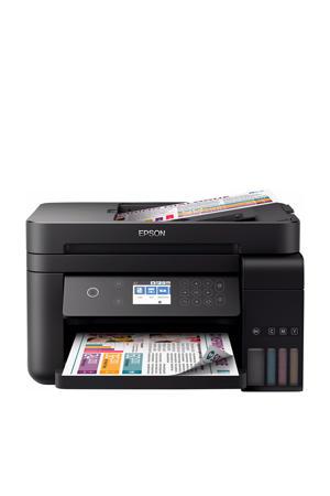 EcoTank ET-3750 all-in-one printer