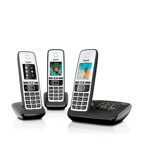 Gigaset A670A Trio huistelefoon kopen