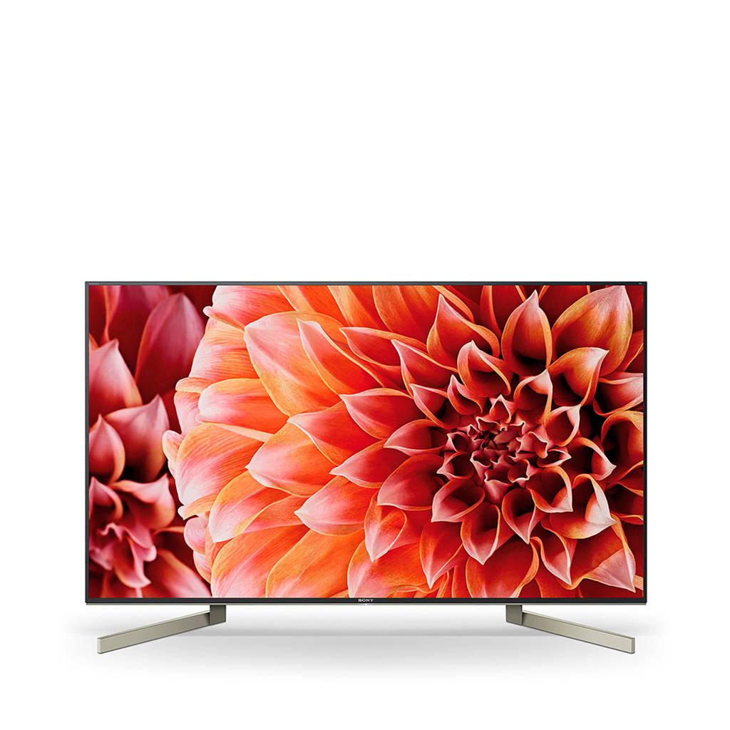 Sony KD49XF9005 4K Ultra HD Smart tv, 49 inch (125 cm)