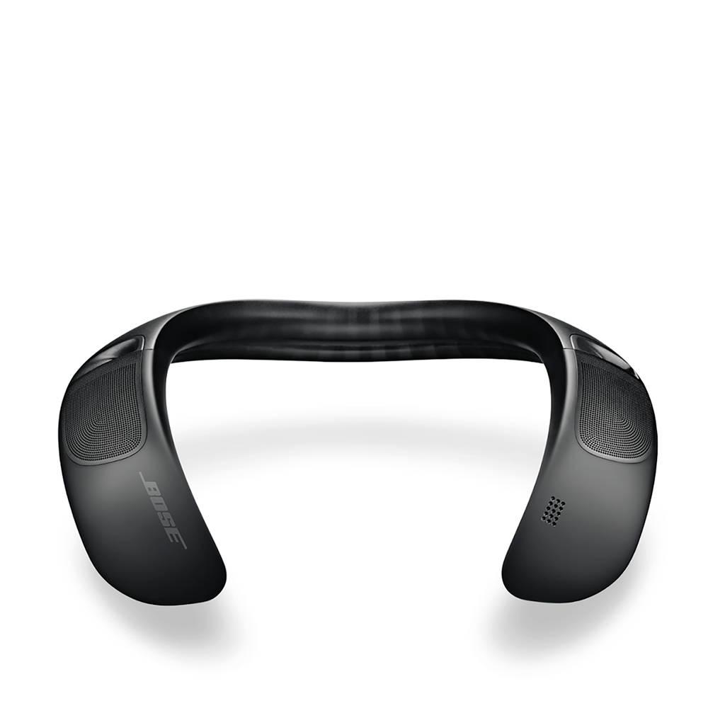 Bose hoofdtelefoon, Zwart