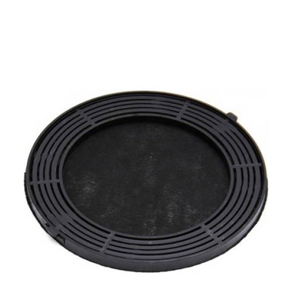Inventum KS61 koolstoffilter (set van 2), Zwart
