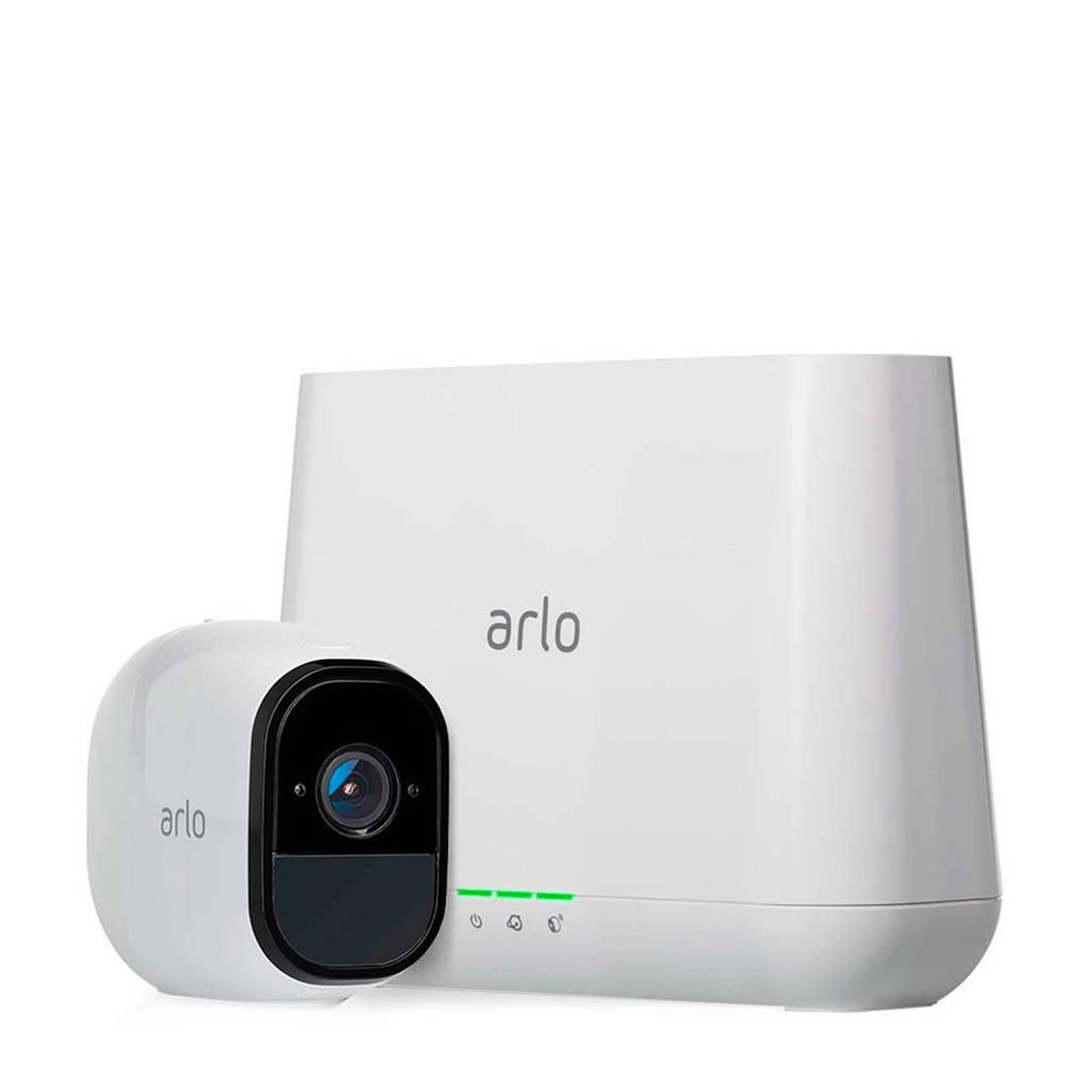 Netgear Arlo Pro Video Monitoring ip camera set, Wit