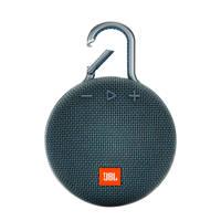 JBL Clip 3  Bluetooth speaker (blauw), Blauw
