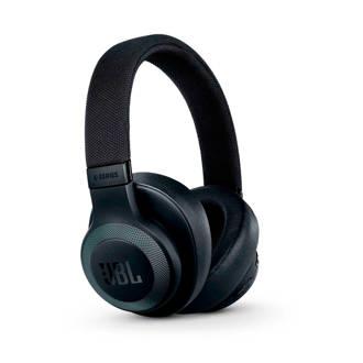 E65BT over-ear bluetooth koptelefoon zwart