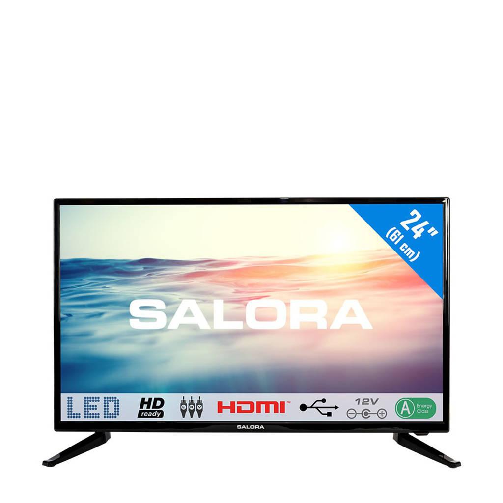 Salora 24LED1600 HD Ready LED tv, 24 inch (61 cm)