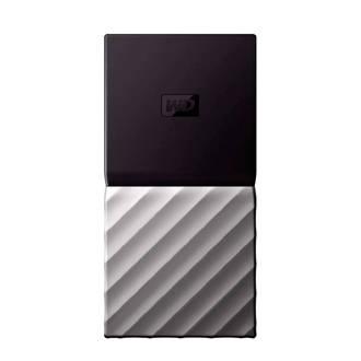 MY PASSPORT SSD 1TB harddisk