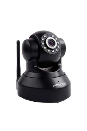 FI9816P Indoor IP camera