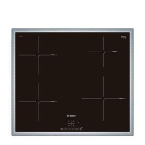 PUE645BF1E inbouw inductie kookplaat