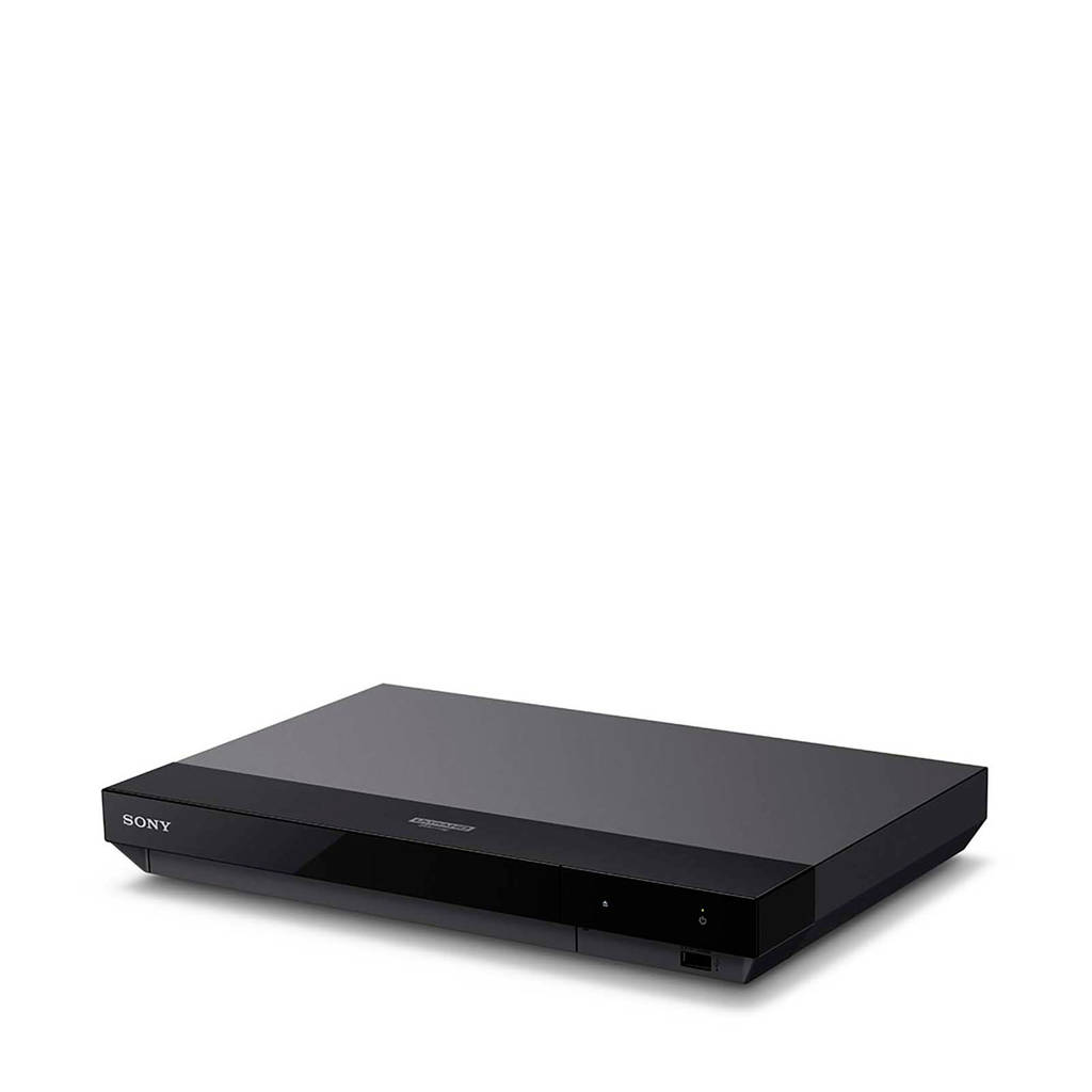 Sony UBPX700 4K Ultra HD blu-ray speler, Zwart