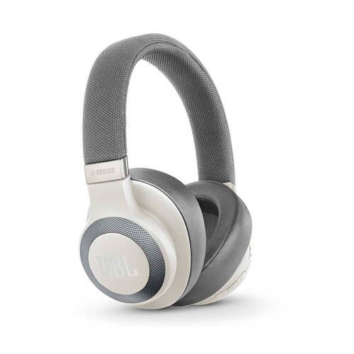 JBL E65BT over-ear bluetooth koptelefoon wit kopen