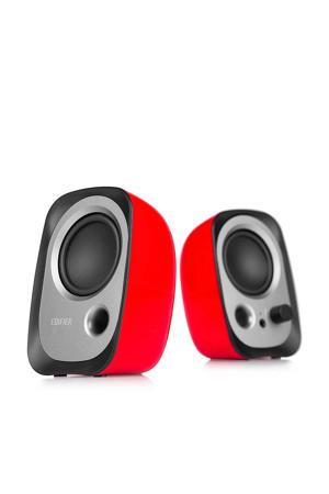 R12U multimedia speakers