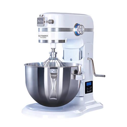 AEG KM6100 KEUKENM WIT keukenmachine kopen