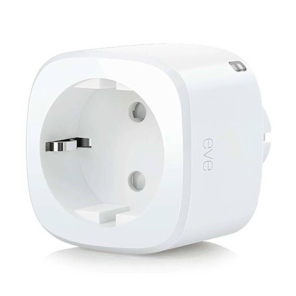 Elgato EVE ENERGY slim stopcontact, Wit