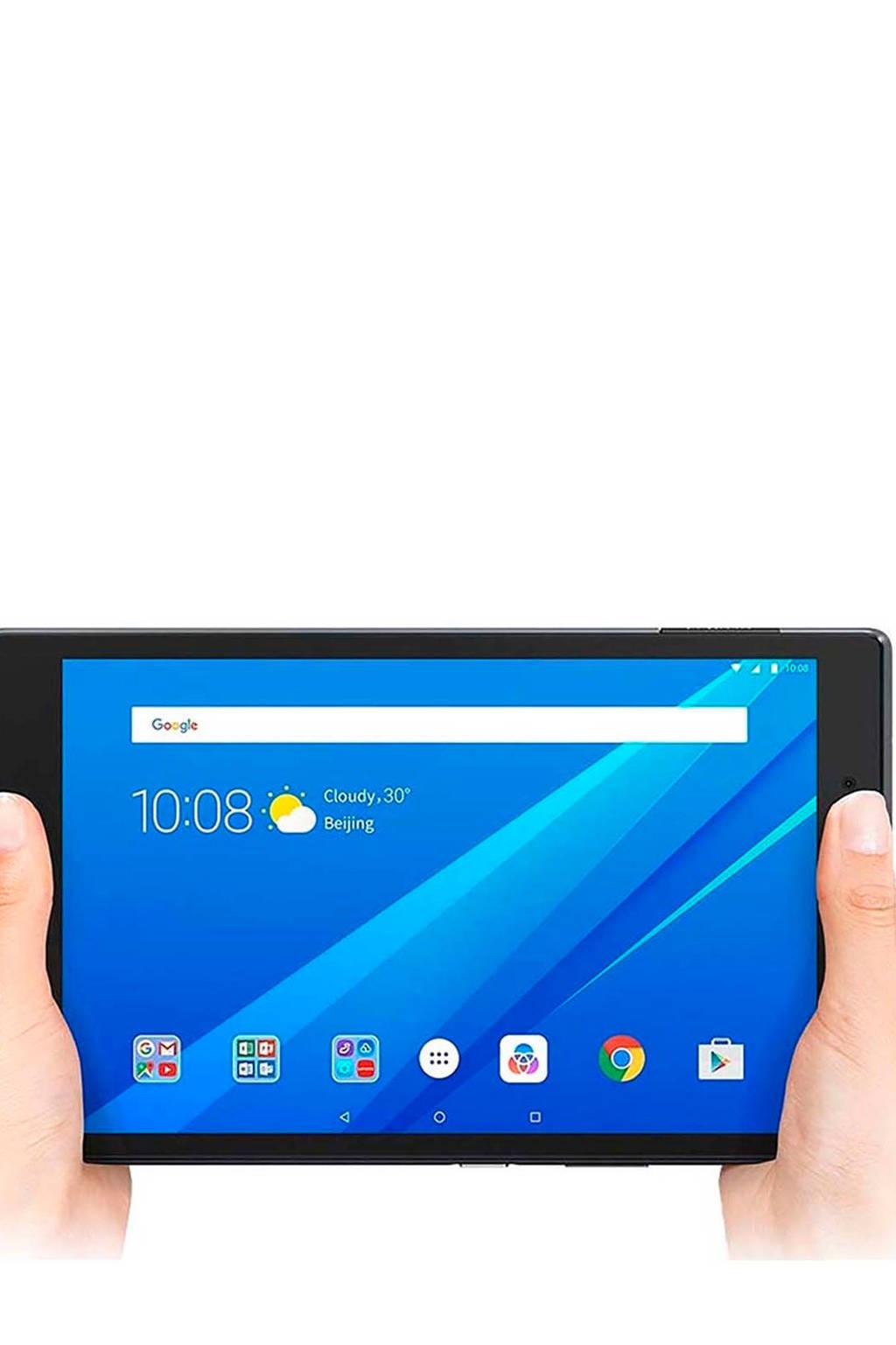 Lenovo Tab 4 8 inch tablet, -