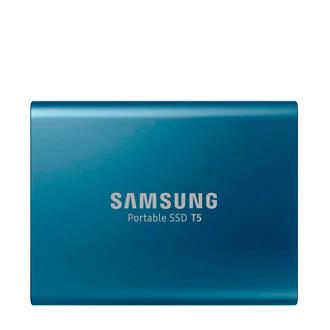 T5 SSD 250GB harddisk