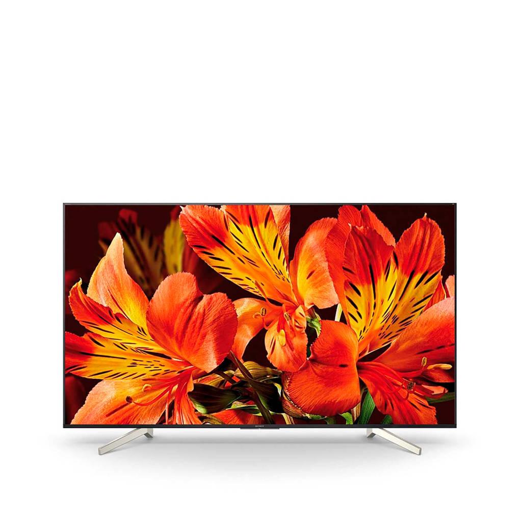 Sony KD43XF8596 4K Ultra HD Smart tv, 43 inch (109 cm)