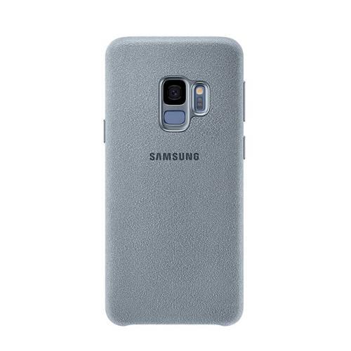 Samsung Galaxy S9 Alcantara Cover kopen